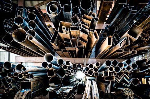 Les différents types de métaux