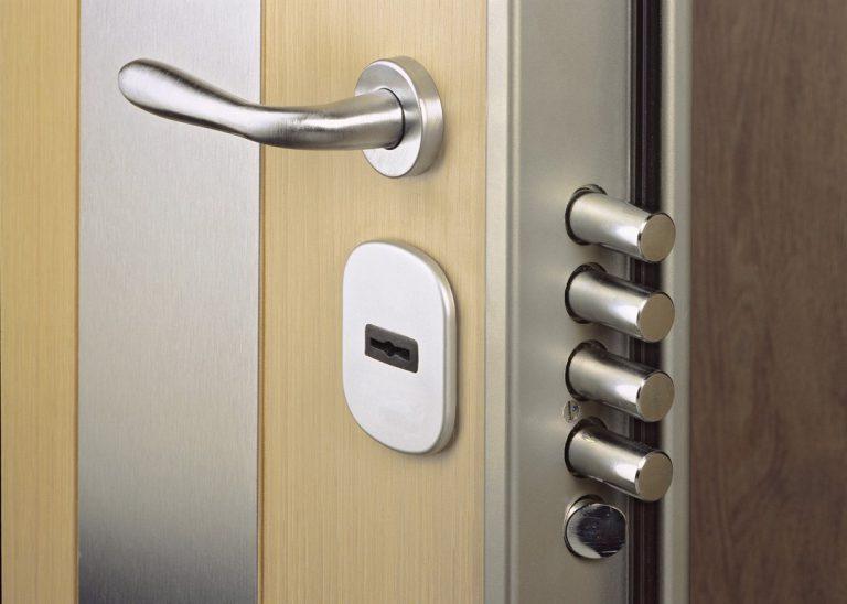 Quelle serrure choisir pour sa porte d'entrée ?