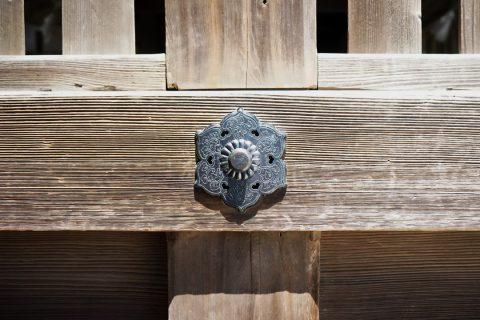 La menuiserie métallique (aménagements intérieurs, magasins…)
