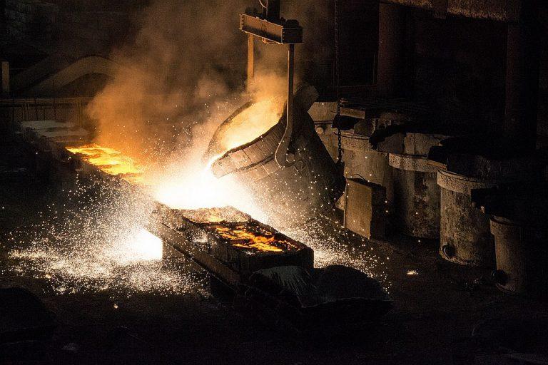 Dans le domaine de l'industrie, nombreux sont les équipements fabriqués en métal, ce dernier étant considéré comme un matériau des plus solides et durable.