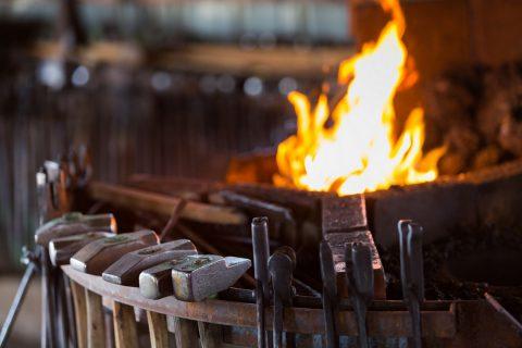 La différence entre métallerie, ferronnerie et serrurerie ?